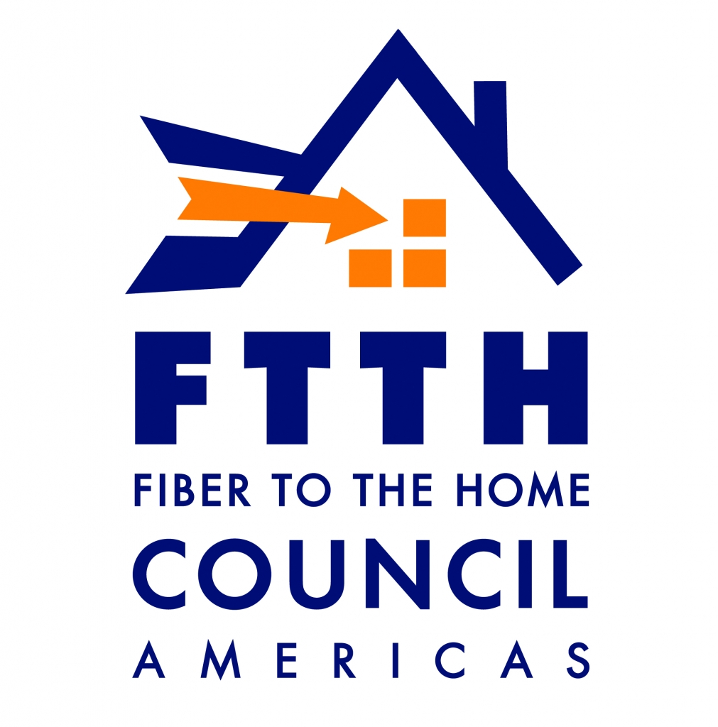 Fiber to the Home Council Americas Logo