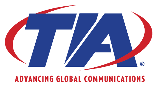 Telecommunications Industry Association Logo