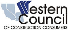 Western Council of Construction Consumers Logo